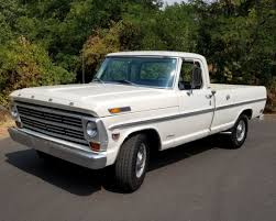 1966 Ford F250 Owners Manual - User Guide Manual That Easy-to-read •