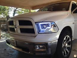 100 Dodge Truck Forums Oracle Headlights Ram Deliciouscrepesbistrocom