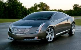 100 Zipcar Truck A123 Systems Bankrupt Cadillac ELR Production Helps Voters