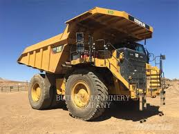 100 Articulating Dump Truck Caterpillar 777G For Sale Rapid City SD Price US 1000000 Year