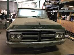 1972 GMC Sierra For Sale | ClassicCars.com | CC-1122627
