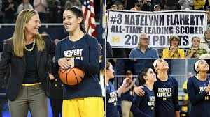 Katelynn Flaherty: A Shooter's Story - University Of Michigan ... Megan Duffy Coachmeganduffy Twitter Michigan Womens Sketball Coach Kim Barnes Arico Talks About Coach Of The Year Youtube Kba_goblue Katelynn Flaherty A Shooters Story University Earns Wnit Bid Hosts Wright State On Wednesday The Changed Culture At St Johns Newsday Media Tweets By Kateflaherty24 Cece Won All Around In Her 1st Ums Preps For Big Reunion