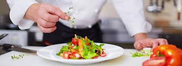 salaire chef cuisine devenir chef cuisinier fiche métier studyrama