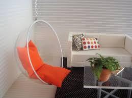 Barbie Living Room Furniture Diy by 136 Best Barbie Meubles Et Accessoires Images On Pinterest