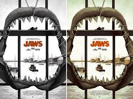 Boy Scout Christmas Tree Recycling San Diego by The Blot Says Sdcc 2017 Exclusive Jaws Variant Poster