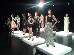 Fashion Show Stage Design Ideas New York Week
