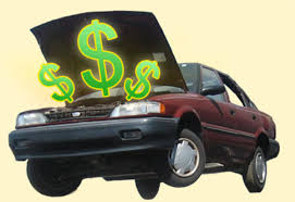 Cash For Junkers & Clunkers - Mr. Lewis Towing | Need A Tow? Call A Pro!