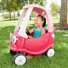 100 Little Tikes Princess Cozy Truck Coupe Toy At Mighty Ape NZ