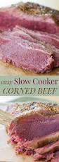 Crustless Pumpkin Pie Slow Cooker by Easy Slow Cooker Corned Beef Cupcakes U0026 Kale Chips