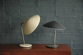Gerald Thurston Table Lamps by Gerald Thurston For Lightolier Task Table Lamp U2013 The Good Mod