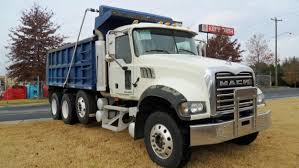 100 Tri Axle Dump Truck For Sale By Owner 2019 Mack Release Date And Pictures Granite Mack