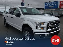 Used Budget Trucks Sale : September 2018 Sale