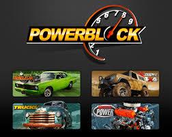 100 Powerblock Trucks WPT Studios Expands International Distribution Portfolio