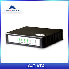 Newrock HX404E Ata Voip Adapter Dengan 4 Port Fxs-Produk Voip-ID ... Voip Yealink Poe Adapter Ylpoe30 Voipadapter Kventionelle Hdware Itverwden Voipone Online Buy Whosale Voip Adapter Fxo From China Amazoncom Ooma Telo Free Home Phone Service With Wireless And Obi200 Voip For Google Voice Anveo More Cisco Spa8000 Analog Telephone Gateway Nexhi Egagroupusacom Computer Parts Pcmac Computers Electronics Linksys Sip Gt202n Router 2 Fxs Ports Plantronics Cs50usb Headset Voip Pc Headband Oem Spa2102 Spa2102 Router