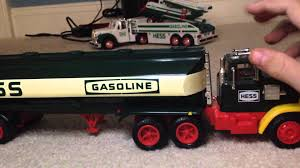 1984 Hess Truck Review - YouTube The Hess 2014 Toy Truck For Sale Jackies Store Evan And Laurens Cool Blog 111014 Collectors Edition Has Been Around For 50 Years Toys Values Descriptions Texaco Trucks Wings Of Mini 911 Emergency Collection Parents Teachers Can Use New To Teach Stem Amazoncom 1977 Tanker Toys Games Iconic Hess Is Getting An Expanded Lineup Official Poster Original 19642000 Millennium 1999 Miniature Fire Mini Never Opened Ebay