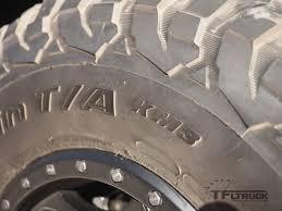 100 Mud Terrain Truck Tires 2018 BFGoodrich TA KM3 First Official Look The