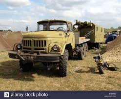 War And Peace Show....ZiL 131 With Trailer Stock Photo: 52791353 - Alamy Wallpaper Zil Truck For Android Apk Download Your First Choice Russian Trucks And Military Vehicles Uk Zil131 Soviet Army Icm 35515 131 Editorial Photo Image Of Machinery Industrial 1217881 Zil131 8x8 V11 Spintires Mudrunner Mod Vezdehod 6h6 Bucket Trucks Sale Truckmounted Platform 3d Model Zil Cgtrader Zil131 Wikipedia Buy2ship Online Ctosemitrailtippmixers A Diesel Powered Truck At Avtoprom 84 An Exhibition The Ussr