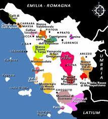 Tuscany Italian Flavor Consortium