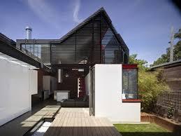 100 Top Contemporary Architects Vader House Austin Maynard Modern