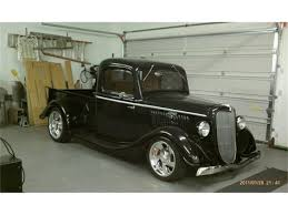 100 35 Ford Truck 19 Pickup For Sale ClassicCarscom CC1124573