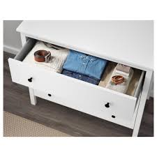 Hemnes Dresser 3 Drawer White by Furniture Alluring Ikea Koppang For Best Drawer Recommendations