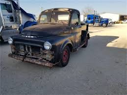 1951 Dodge Pickup For Sale | ClassicCars.com | CC-1166823 1951 Dodge Pickup For Sale Classiccarscom Cc1171992 Truck Indoor Car Covers Formfit Weathertech Original Fargo Styleside With Original Wood Diesel Jobrated Tractor B3 Data Book 34 Ton For Autabuycom 1952 Flathead Six Four Speed Youtube 5 Window Pilothouse Perfect Ratstreet Rod Project Mel Wades M37 Power Wagon Drivgline