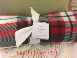 Pottery Barn Denver Plaid Throw Blanket Christmas Holiday Red Last ... Best 25 Pottery Barn Blankets Ideas On Pinterest Ladder For Gorgeous Faux Fur Throw In Bedroom Contemporary With Bed Headboard Pottery How To Clean Faux Fur Throw Pillow Natural Arctic Leopard Limited Edition Blankets Swoon Style And Home A Pillow Tap Dance Tips Jcpenney Pillows Toss Barn Throws Sun Bear Ivory Sofa Blanket Cover Cleaning My Slipcovered One Happy Housewife Feather Print Decorative Inserts Lweight Cosy Cozy Holiday Decor Ashley Brooke Nicholas