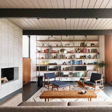 Mid-century Architectural Renovations | Dezeen Best Ideas For A Mid Century Modern Style Home Images On Pinterest Mid Century Modern Interior Stunning Home Design Midcentury House By Jackson Remodeling Homeadore Remodel Project Klopf Architecture In Bay Decorating Blog Bedroom Ideas And Master Awesome For Exciting Brown Brick Exposed Exterior Facade Planning 2018 Plans Cape Cod Flavin Architects Caandesign Architectures Midcentury Of Kevin Acker As Wells A