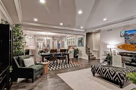 Oakwood Homes Denver Floor Plans by Oakwood Homes For A Contemporary Dining Room With A Colorado Homes