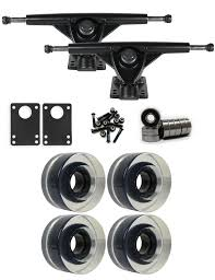 RKP Black Longboard Trucks Wheels Package 56mm X 31mm 83A Clear ... Atlas Ultralight 8mm 48 180mm Rkp Trucks Best Longboard 2018 Review Longboards Buy Rogue Precision 160180 Mm Truck At The Longboard Shop In The Atom 36inch Dpthrough Ackwhiteblue Full Maple Green Wheels Package 62mm X 515mm 83a 012 C Caliber Cal Ii 50 Pair Midnight 46 Complete Og Dancer Skateboard Funbox Skateboards Randal R2 42 Degree Free Uk Delivery Liquid Company Attack Fyre Youtube Luxe Lite 44 Deg Satin 10