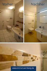 vorher nachher badezimmer die sanierung dieses kleinen