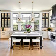 75 Transitional Kitchen Design Ideas