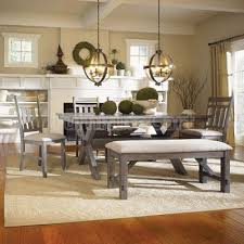 Shop For Powell Furniture Turino Dining Set