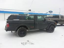 Bigger Tires On 2wd Pointless? - Ranger-Forums - The Ultimate Ford ...