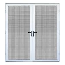 Menards Patio Door Screen by Screen Doors Exterior Doors The Home Depot