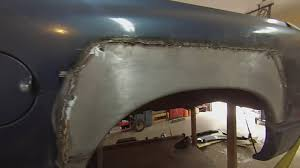 100 Truck Bed Repair Panels 2006 Dodge Bed Rust Repair YouTube