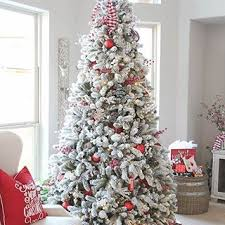 10 And 12 Foot Artificial Christmas Trees