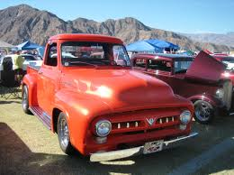File:1954 Ford F-100 Red.jpg - Wikimedia Commons Elliot 57 Ford Pickup File1950 Ford F1 Pickup Truckjpg Wikimedia Commons 1957 F100 Stepside Boyd Coddington Wheels Truckin Magazine Ford F100 Google Search Cars Pinterest Trucks Mercury M100 And 1953 Chevrolet 1948 Trucks Hot Rod 1959 Bagged Lowrider Youtube 1958 Edsel Ranchero Custom Truck Autos Antiguos Tractor Valenti Classics 56 Build Lsansautoclubps4