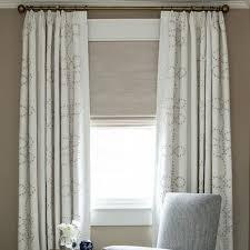 Linen Whisper Ruffled Curtain Panel Single Bella Notte Linens