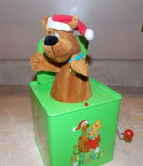 Spode Christmas Tree Cookie Jar Ebay by Scooby Doo Christmas