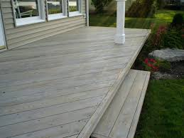 single coat matte deck stain finish contractor stripper garden