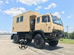 M1079 2 1/2 Ton LMTV Stewart & Stevenson 4x4 Camper Truck. - Midwest ... Bae Systems Fmtv Military Vehicles Trucksplanet Lmtv M1078 Stewart Stevenson Family Of Medium Cargo Truck W Armor Cab Trumpeter 01009 By Lewgtr On Deviantart Safari Extreme Chassis Global Expedition Vehicles M1079 4x4 2 12 Ton Camper Sold Midwest Us Army Orders 148 Okosh Defense Medium Tactical 97 1081 25 Ton 18000 Pclick Finescale Modeler Essential Magazine For Scale Model M1078 Lmtv Truck 3ds Parts