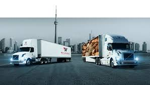 100 Wilson Trucking Company S Truck Lines Dedicated Fleet Specialists Ontario