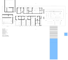 100 Marcio Kogan Plans Casa Redux A Stunning Architectural Tribute To Stark Modernism