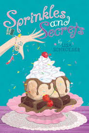 Cake Decorating Books Barnes And Noble by Sprinkles And Secrets Book By Lisa Schroeder Official