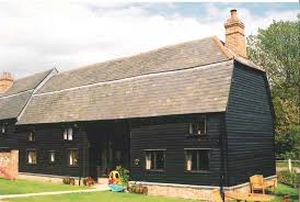 100 Barn Conversion Stebbing Great Dunmow Ian Abrams Architect