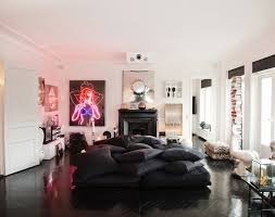100 Parisian Interior Alexandre De Betak My Parisian Art Design