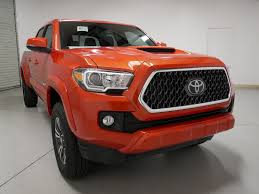 New 2018 Toyota Tacoma TRD Sport Crew Cab Pickup In Prescott #T40533 ... New 2018 Toyota Tacoma Trd Pro Double Cab 5 Bed V6 4x4 At Unveils 2019 Tundra 4runner Lineup Tacoma Sport Sport In San Antonio 2017 First Drive Review Offroad An Apocalypseproof Pickup 2015 Rating Pcmagcom Clermont 8750053 Supercharged Towing With A 2016 Photo Image Gallery 4d Mattoon T26749 The Gets More Capable For Top Speed
