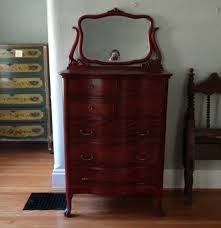 Tiger Oak Dresser With Swivel Mirror by Antique Oak Dresser With Tilt Mirror Home Design Ideas
