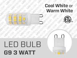g9 epistar 2835 led bulb led montreal